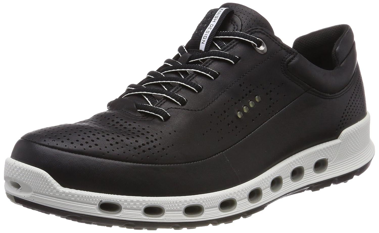 [エコー] スニーカー Mens Cool 2.0 GTX Sneaker メンズ B01KG1SLJY 24.5 cm ブラック