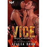 Vice (Knights of Hellfire MC Book 1)