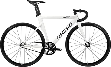 FabricBike Aero - Bicicleta Fixed, Fixie, Single Speed, Cuadro de ...