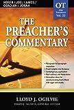 Hosea / Joel / Amos / Obadiah / Jonah: 22 (Communicator's Commentary: Old Testament)