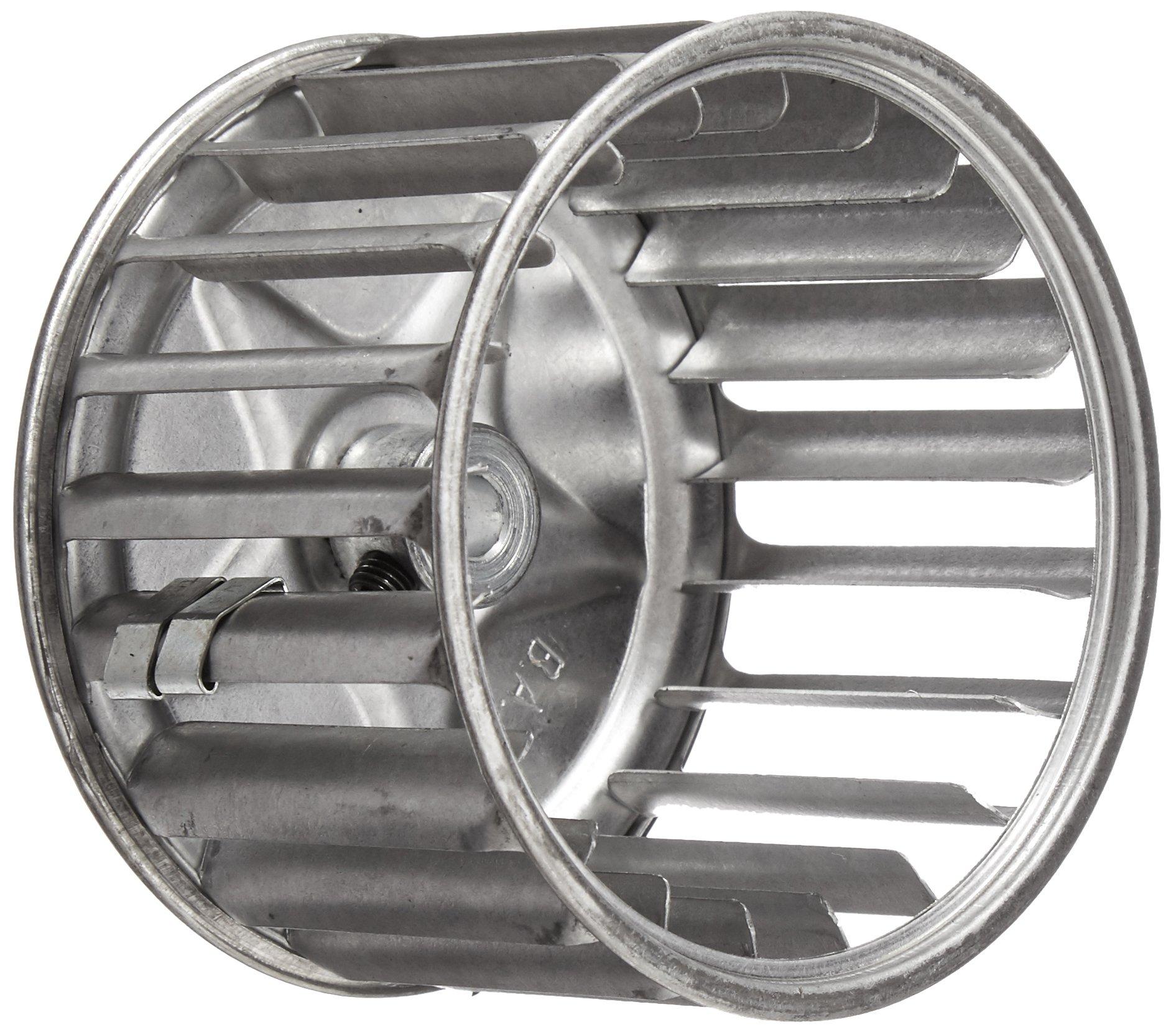 Tjernlund 950-1011 Impeller Wheel Kit for HS1, GPAK1 Sidewall Power Venters by Tjernlund