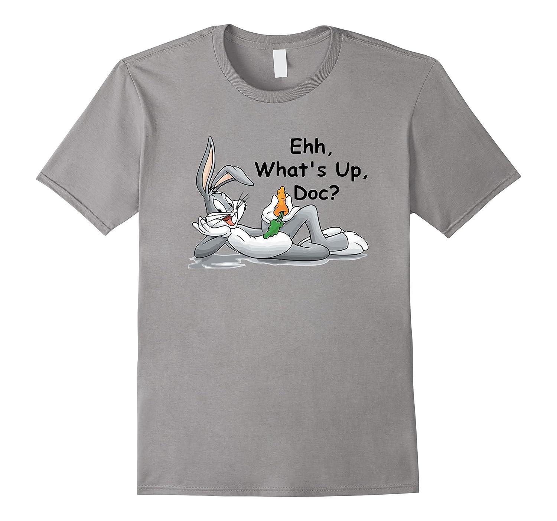 Ehh Whats up Doc Funny Cartoon shirt-BN