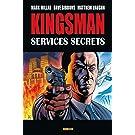 Kingsman : Services secrets NED