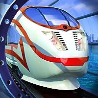 Hyperloop Simulador De Trem