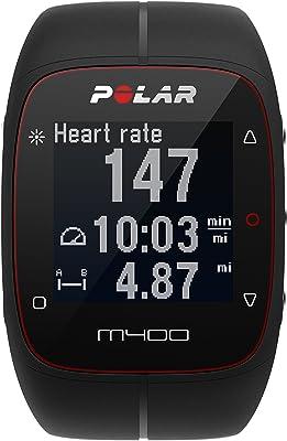 Polar M400 GPS Sports Watch & Activity Tracker