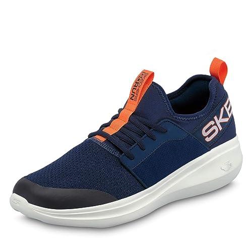 Go Run Fast-Steadfast Shoe