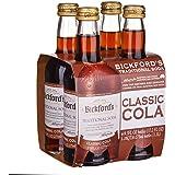 Bickford's Classic Cola Traditional Soda, 4 x 275ml