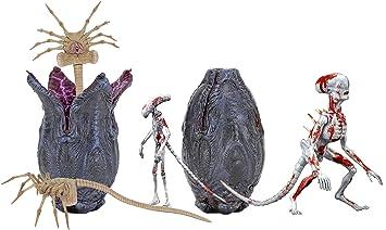 Action Figure (Unisex-N/A) Alien Club Creature Accessory Pack ...