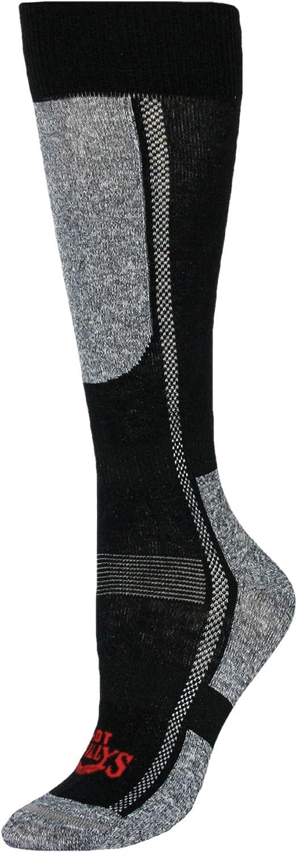 Hot Chillys Mens Premier Low Volume Socks