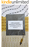 Kiki Lowenstein Short Story Anthology Volume 2 (A Kiki Lowenstein Scrap-N-Craft Mystery)