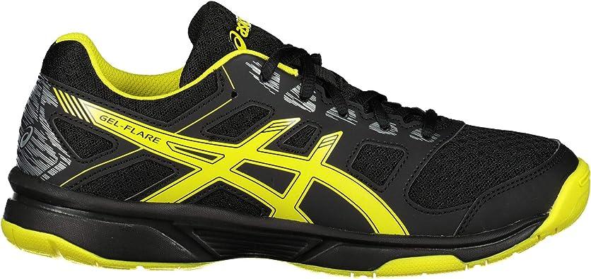 chaussures handball homme gel flare asics