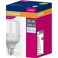 Osram Led Jumbo E27 18W/1600Lm Beyaz Işık