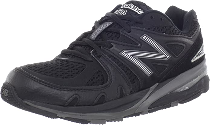 W1540 Optimal Control Running Shoe