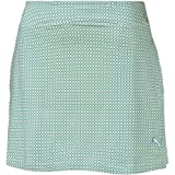Puma Golf- Ladies Pinwheel Knit Skort