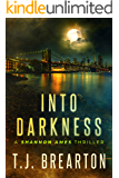 Into Darkness (Shannon Ames Book 1)