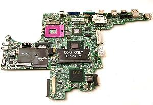 HN195 Dell Latitude D830 Intel Laptop Motherboard s478