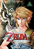 The Legend of Zelda - Twilight Princess T01