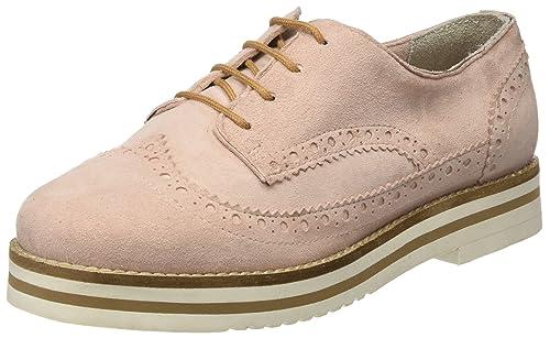 Avocat Cordones Para Zapatos De Mujer Coolway Rosa pink Derby qdOAtvvnxw