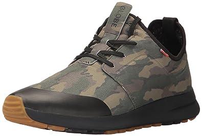 Globe Mens Dart LYT XC Skate Shoe  B01N7VHDHK
