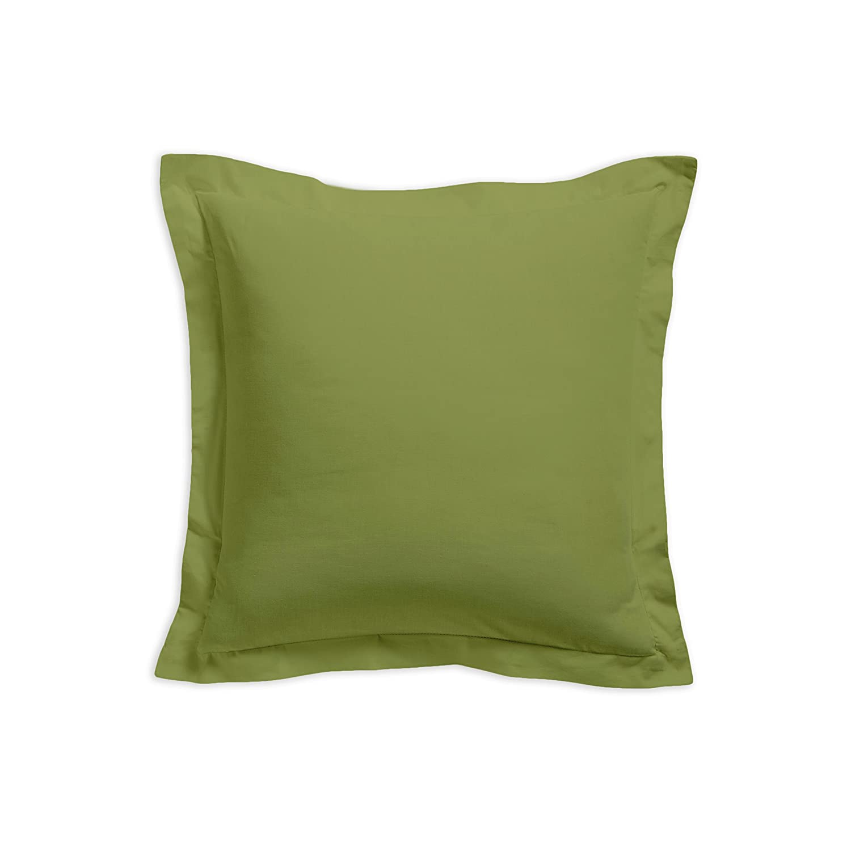 Today 201822 Taie dOreiller Coton Poudre de Lila 50 x 70 cm