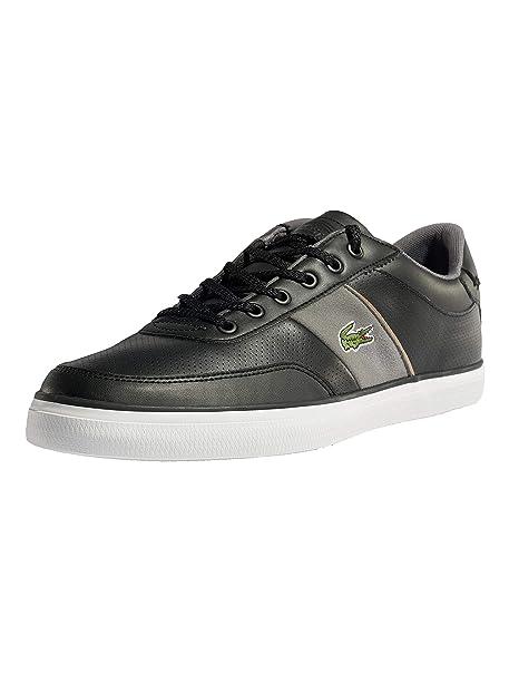 Lacoste Uomo Scarpe Sneaker Court-Master  Amazon.it  Scarpe e borse 56e1cf0e398