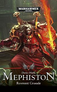 Amazon blood of sanguinius warhammer 40000 book 1 ebook mephiston revenant crusade warhammer 40000 fandeluxe Image collections