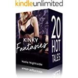 Kinky Fantasies - A Bundle
