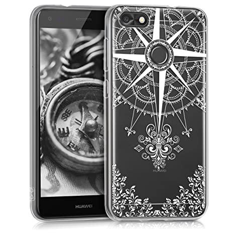 coque huawei y6 pro 2017 kwmobile