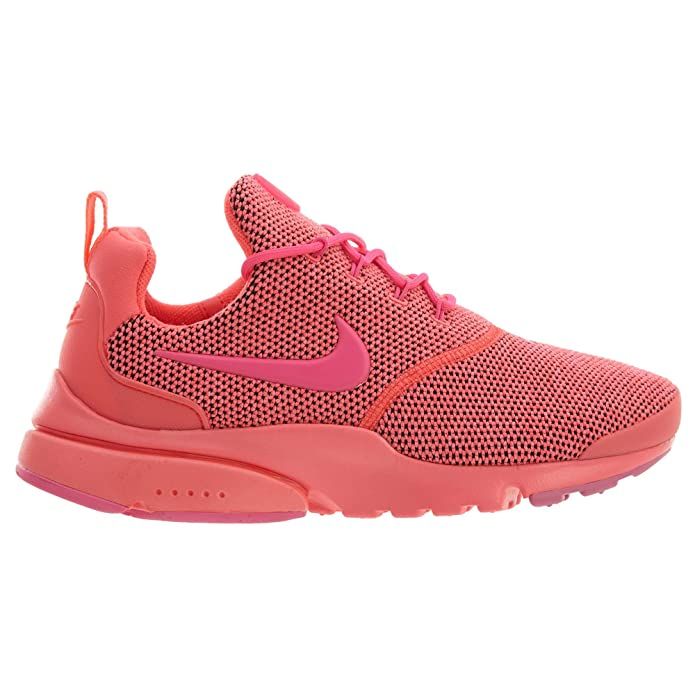low priced 23cd5 60622 Amazon.com   Nike Women s Presto Fly Low-Top Sneakers   Road Running