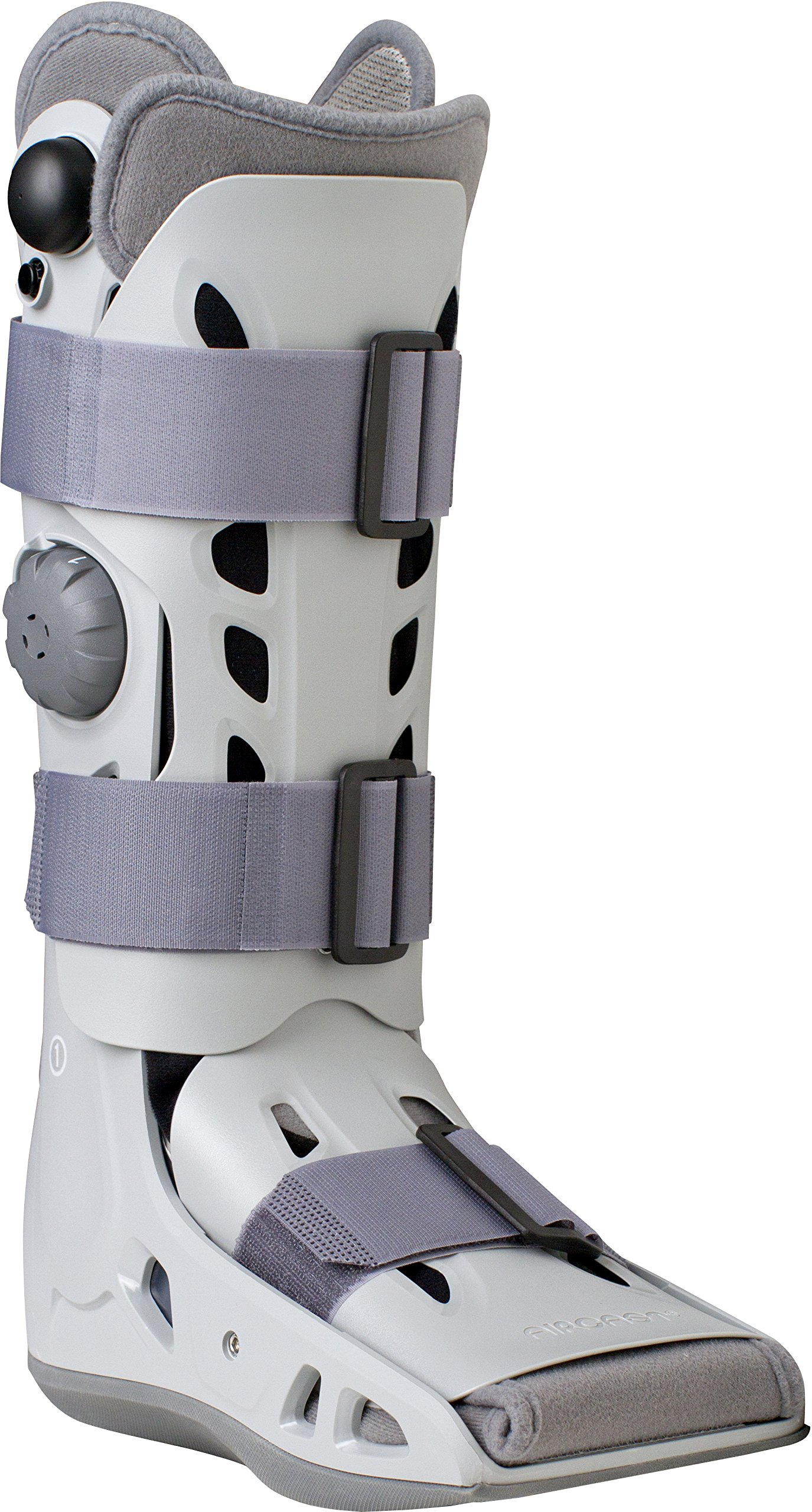 Aircast AirSelect Elite Walker Brace / Walking Boot, Small