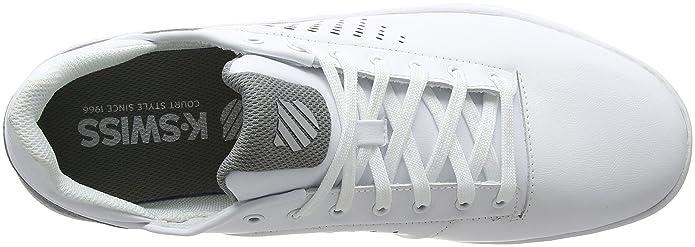 297d852c7c Amazon.com | K-Swiss Nova Court Shoes | Fashion Sneakers