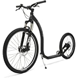 Kickbike Cross MAX 20 - Offroad Cross Tretroller