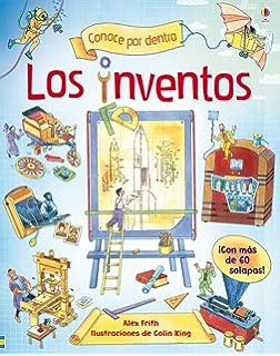 El gran libro de los inventos que nos han cambiado la vida ...