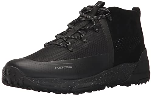 Under Armour UA Burnt River Mid 2.0, Zapatos de Low Rise Senderismo para Hombre,