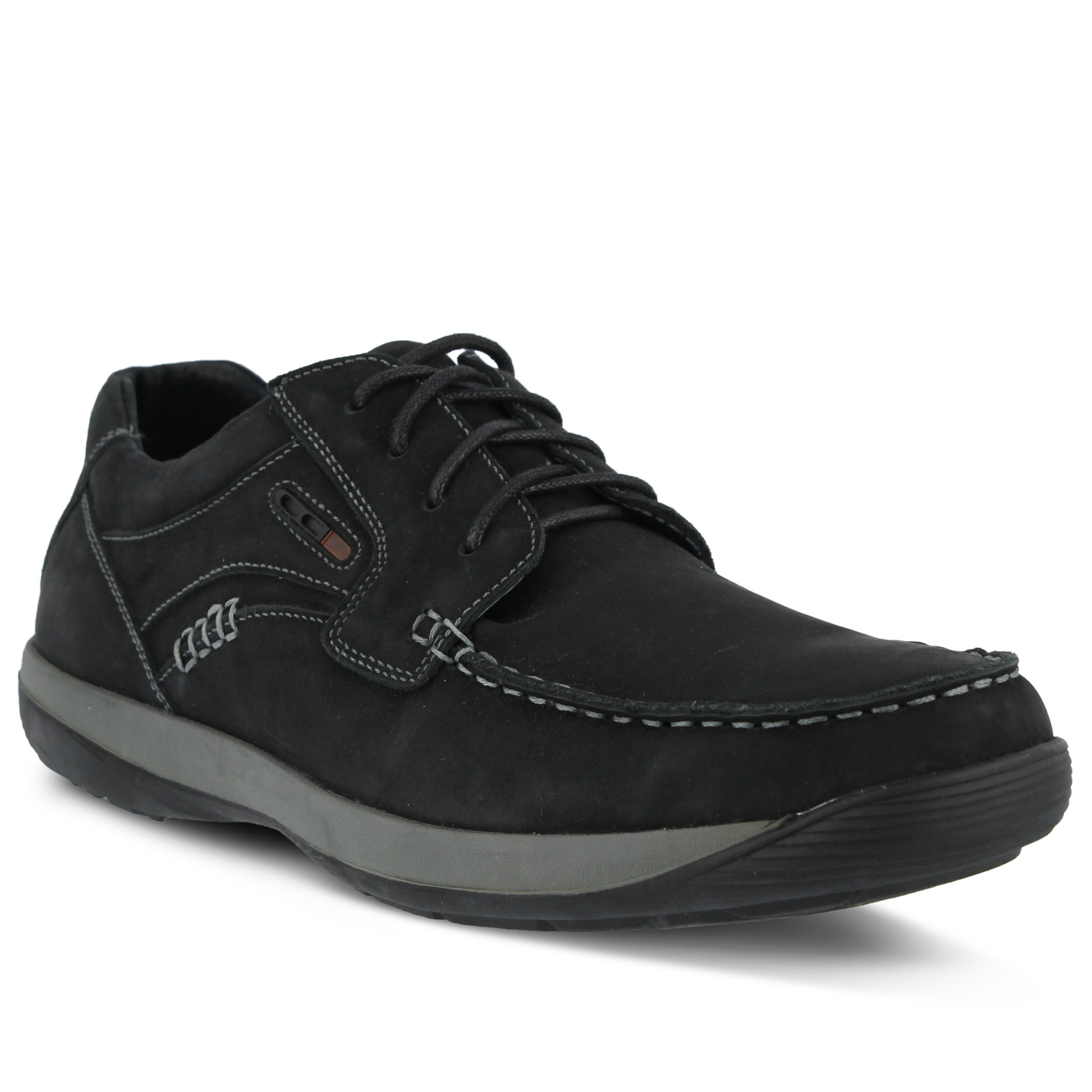Spring Step Men Men's Duncan Men's Lace-Up Shoes