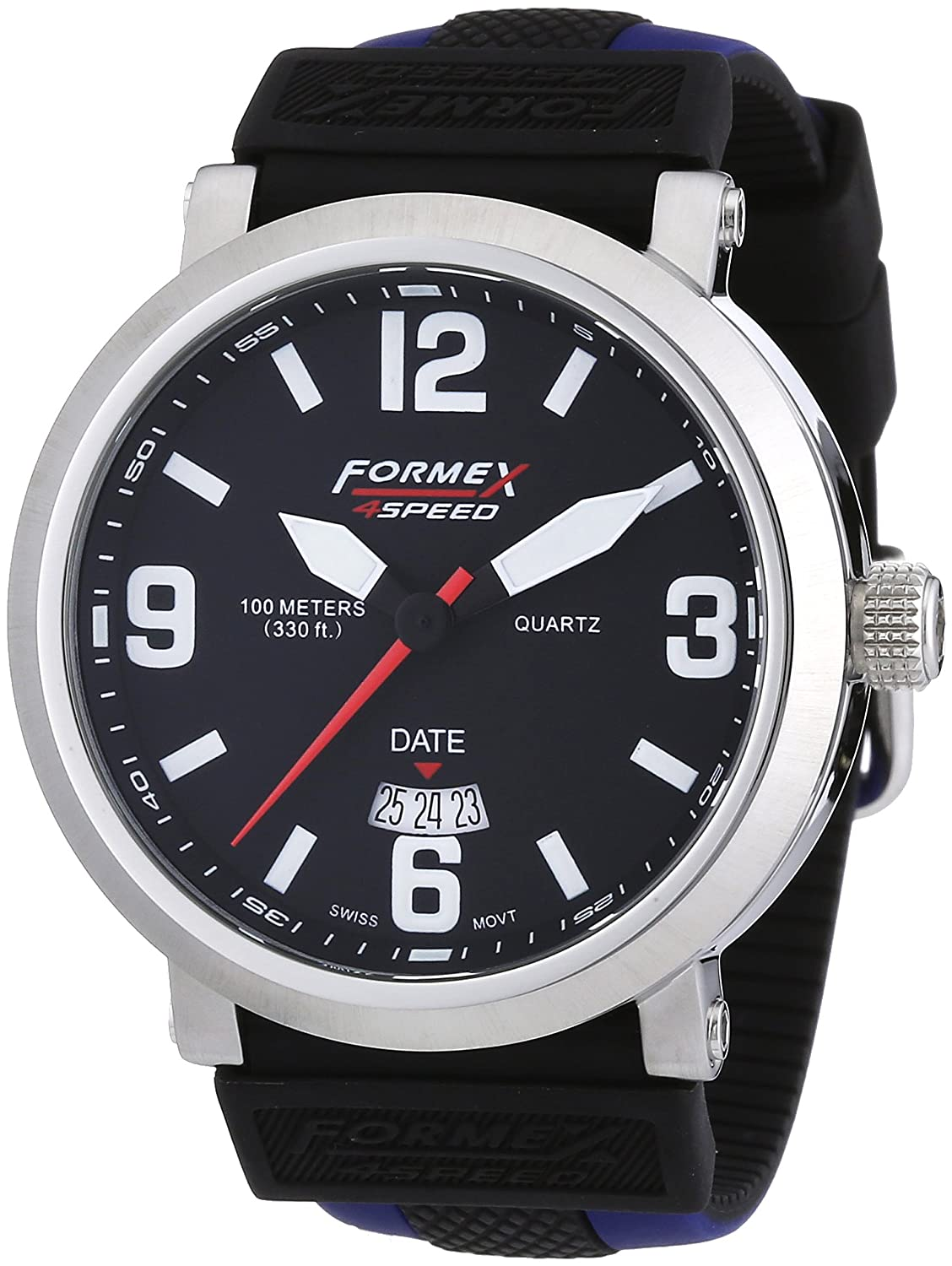 Formex 4 Speed TS725 - Reloj analó