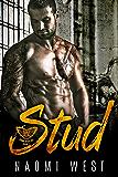 Stud: A Bad Boy Motorcycle Club Romance (Cobra Kings MC Book 1)