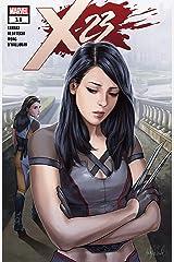 X-23 (2018-2019) #11 Kindle Edition