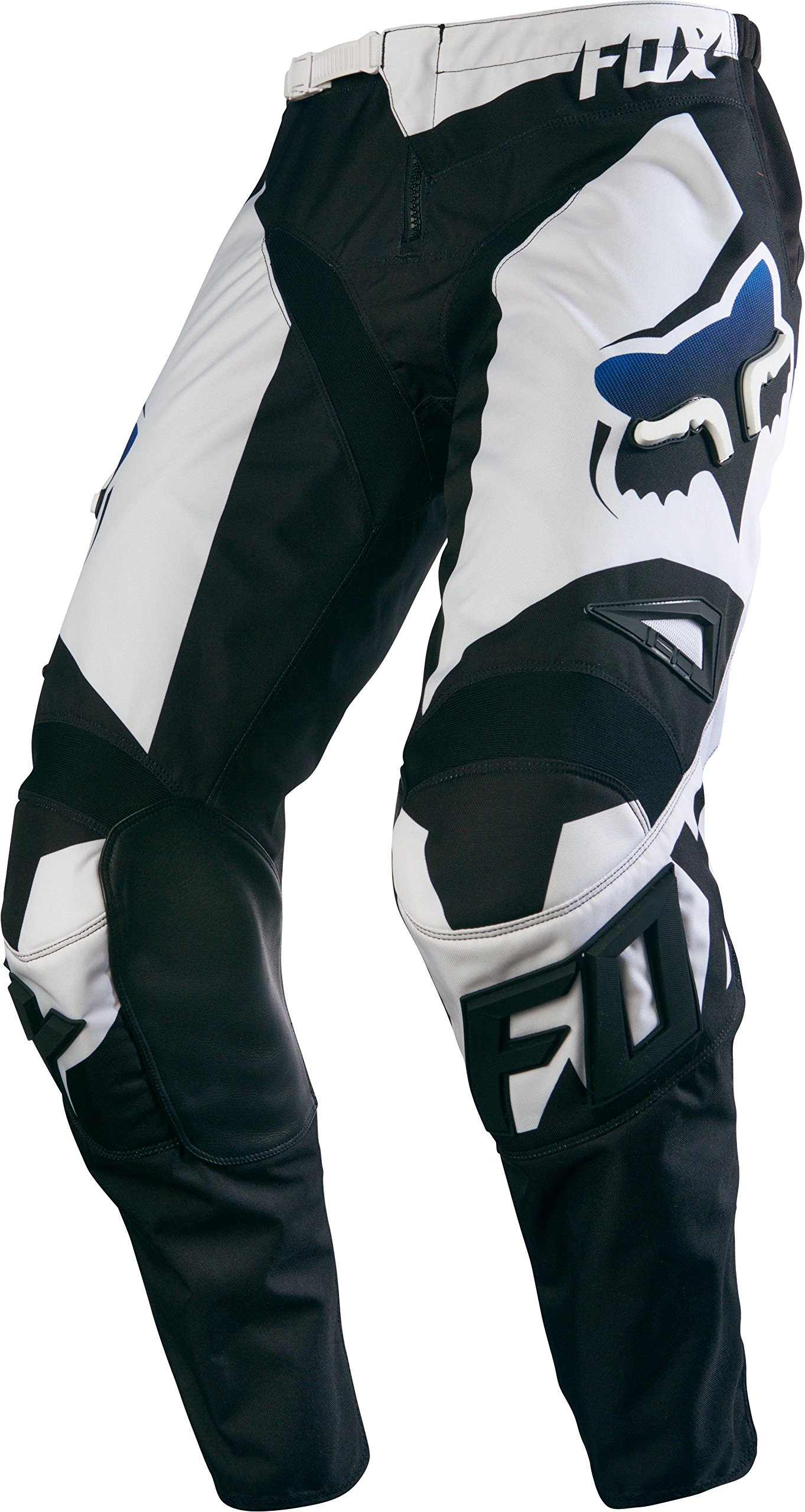 2016 Fox Racing 180 Race Men's Off-Road Motorcycle Pants - Black / Size 36