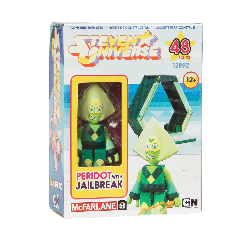 McFarlane Toys Steven Universe Jailbreak Micro Construction Set