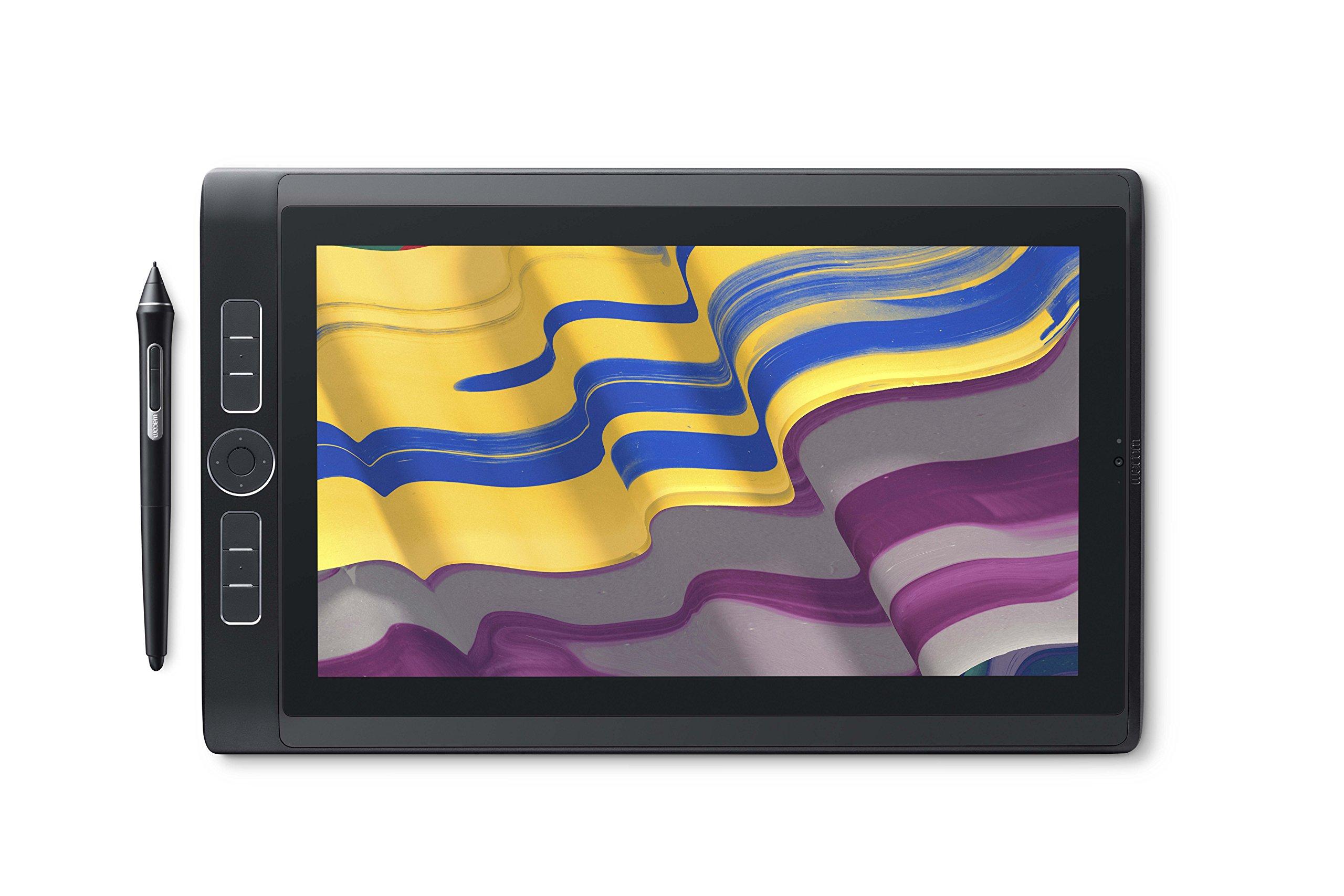 Windows10搭載液晶ペンタブレット MobileStudio Pro13