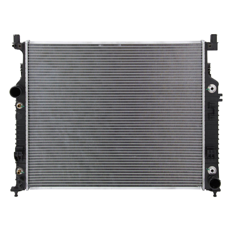 Spectra Premium CU2909 Complete Radiator