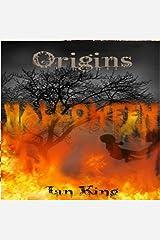 Origins Halloween Audible Audiobook