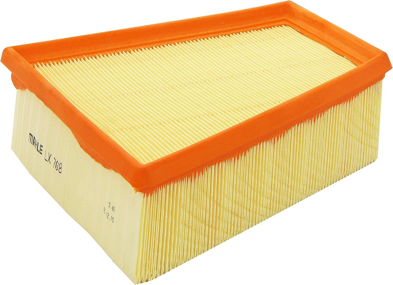 Filtro de aire Knecht LX 2878
