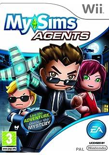 MySims (Wii) [Importación inglesa]: Amazon.es: Videojuegos
