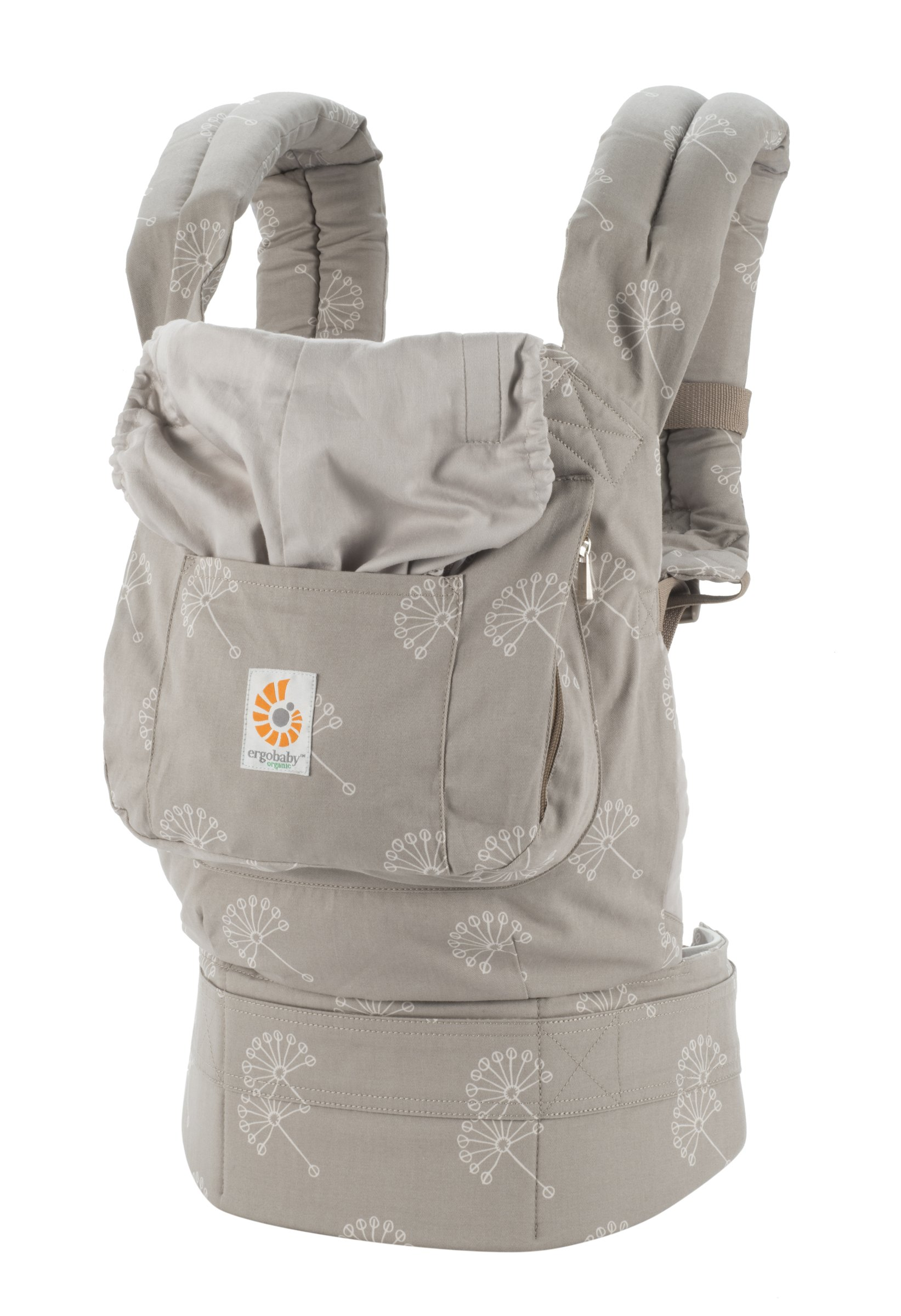 Amazon Com Ergobaby Organic Cotton Fabric Infant Insert