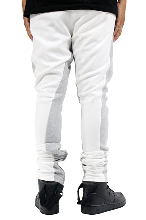 47a77521bd5f87 Jordan Craig Essential Fleece Track Pants at Amazon Men s Clothing store