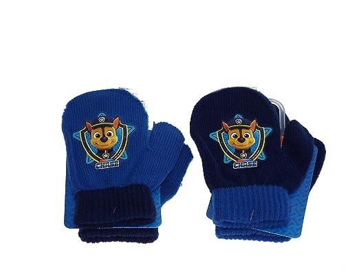25237f928b366 1 paire de moufle enfant - Pat patrouille - Paw Patrole - 2 coloris  aléatoires.