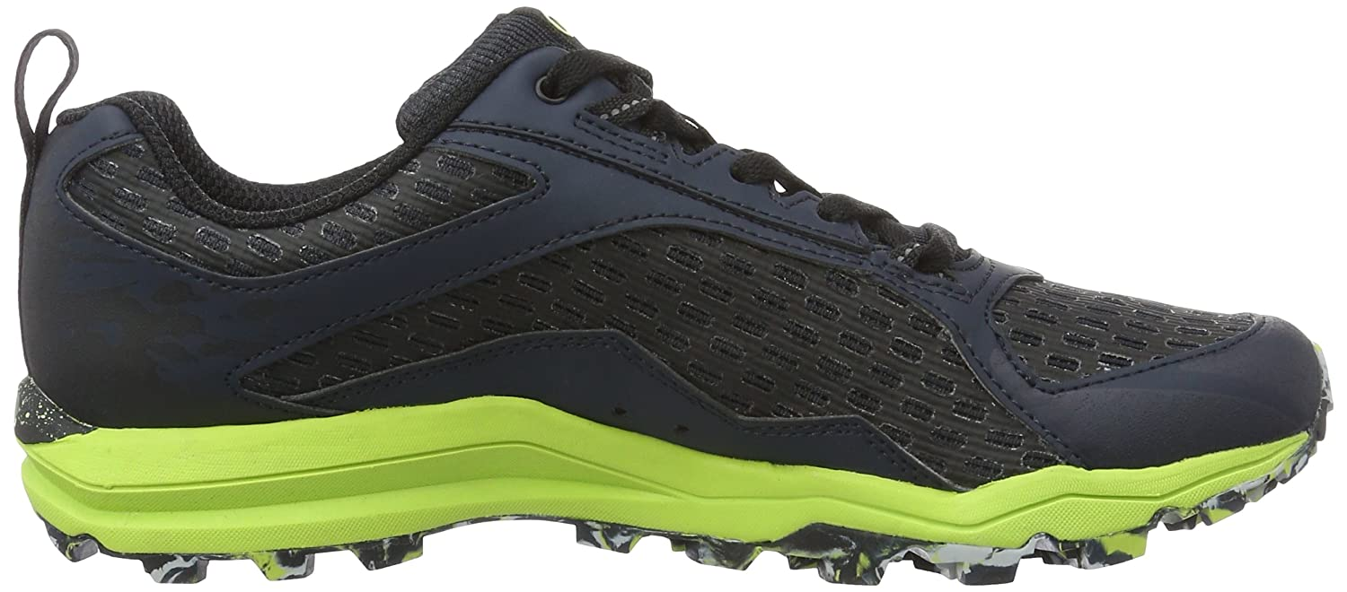 Merrell All Out Crush Tough Mudder Trail Running Shoes UK 7.5 Midnight:  Amazon.ca: Shoes & Handbags