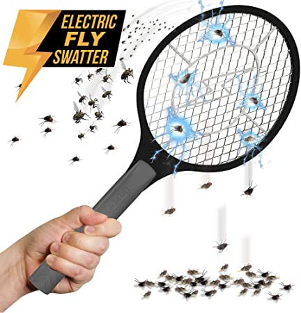 Zap It – Electric Bug Zapper